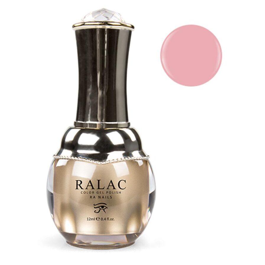 Ranails BCT Cover Pink gelinio lako pagrindas su spalva